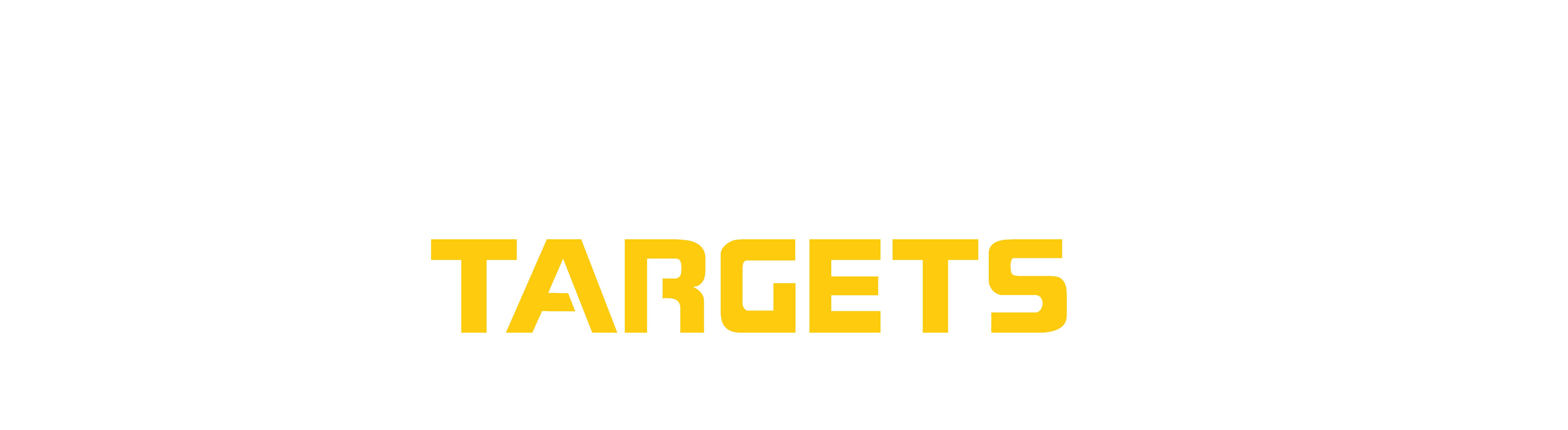 Revolution Targets