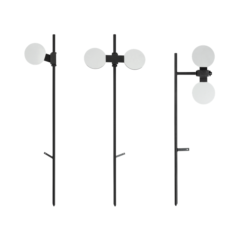 Compact Speed Targets