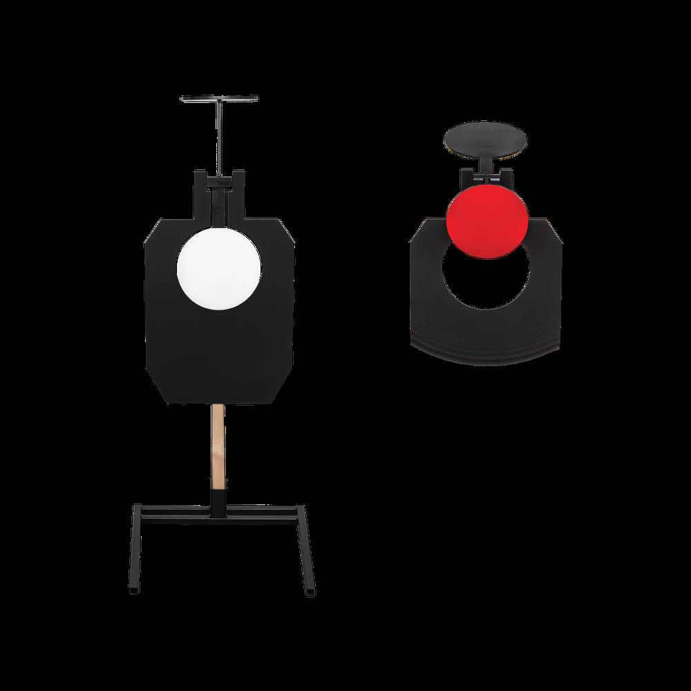 Portable Long Range Torso