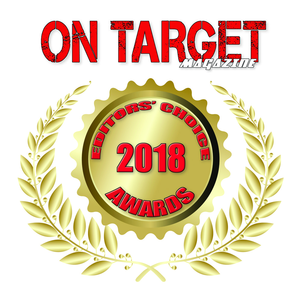 On Target Magazine Editors Choice Award Winner